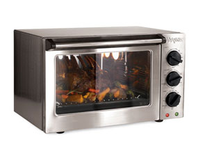 Waring Pro Stainless Steel Convection Toaster Oven Broiler Latest Trends In Home Appliances