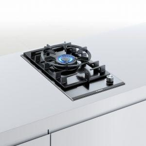 Domino gas dual wok burner