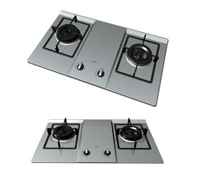 Gas cooktop1