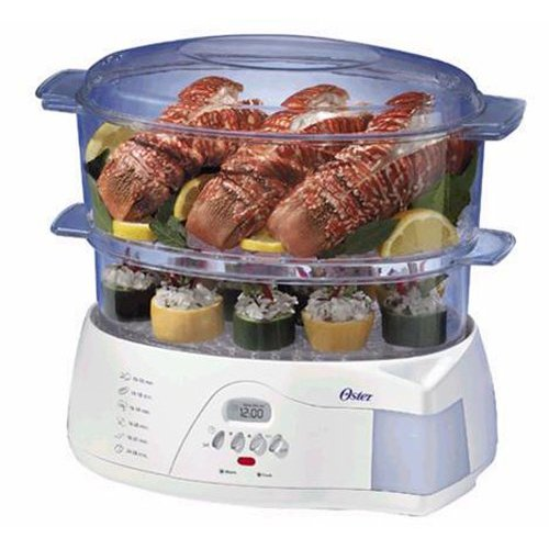 Small Food Steamer ~ Quart food steamer latest trends in home appliances